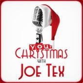 Your Christmas with Joe Tex by Joe Tex