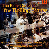 The Blues Roots Of The Rolling Stones de Various Artists
