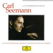 Seemann - Das Vermaechtnis de Carl Seemann