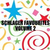 Schlager Favourites, Vol. 1 von Various Artists
