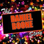 The Daniel Boone Story by Daniel Boone