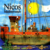 Mediterraneo Remastered + Bonus Tracks by Nicos