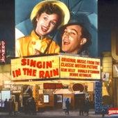 Singin' In The Rain - OST de Various Artists