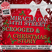 Music From: Miracle on 34th Street, Scrooged & A Christmas Story de Various Artists