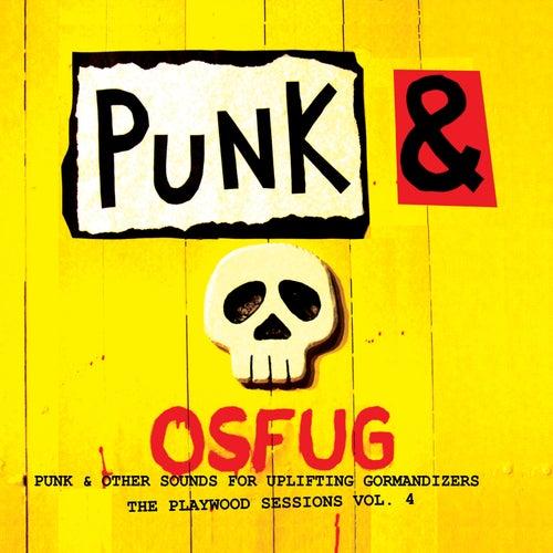 Punk & Osfug Vol. 4 by Various Artists