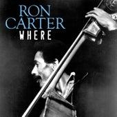 Where de Ron Carter