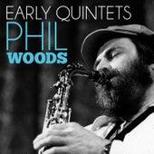 Early Quintets von Phil Woods