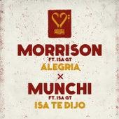Alegria x Isa Te Dijo de Various Artists