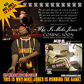 Running Tha Game de Mike Jones