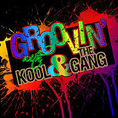 Groovin' With… Kool & The Gang (Live) de Kool & the Gang