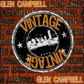 Vintage: Glen Campbell (Live) de Glen Campbell