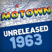 Motown Unreleased 1963 von Various Artists