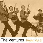 Movin', Vol. 2 de The Ventures