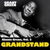 Classic Green, Vol. 3: Grantstand van Grant Green