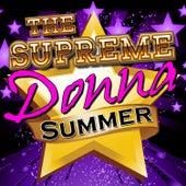 The Supreme Donna Summer de Donna Summer