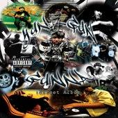 Gunna by Yun-Gun