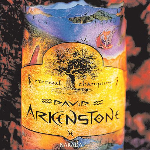 Eternal Champion by David Arkenstone