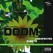 Unexpected Guests de MF DOOM
