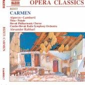 Bizet: Carmen de Graciela Alperyn