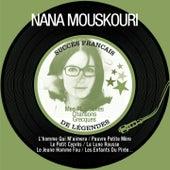 Mes plus belles chansons grecques (Succès français de légendes - Remastered) von Nana Mouskouri