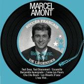 Bleu, blanc, blond (Succès français de légendes - Remastered) de Marcel Amont