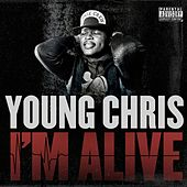 I'm Alive de Young Chris