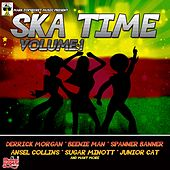 Ska Time, Vol. 1 by Various Artists