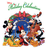 Disney Holiday Celebration by Various Artists