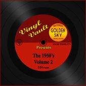 Vinyl Vault Presents the 1950's, Vol. 2 de Various Artists