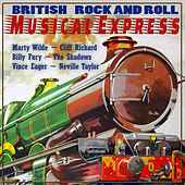 British Rock and Roll Musical Express de Various Artists
