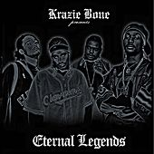 Krayzie Bone Presents the Eternal Legends de Various Artists