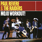 A Mojo Workout! by Paul Revere & the Raiders