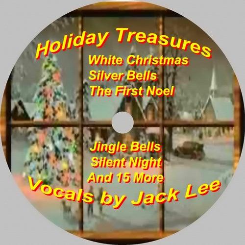 Holiday Treasures by Jack Lee
