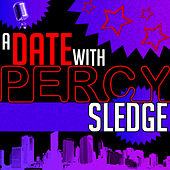 A Date with Percy Sledge de Percy Sledge
