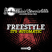 It's Automatic by FreeStyle