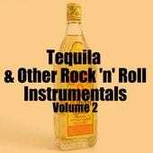 Tequila & Other Rock 'n' Roll Instrumentals, Vol. 2 de Various Artists