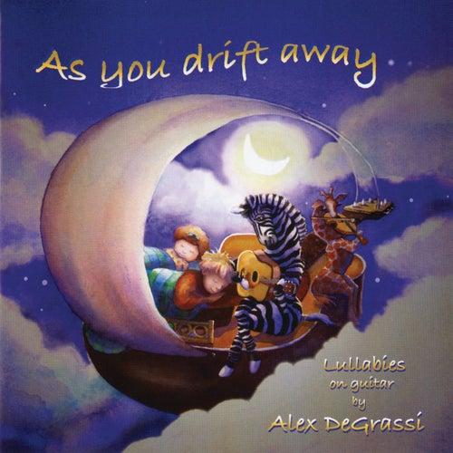 As You Drift Away by Alex de Grassi