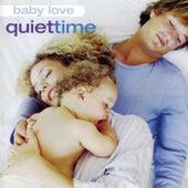 Baby Love: Quiet Time de Tina Malia