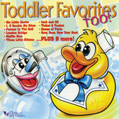 Toddler Favorites Too! by Music For Little People Choir