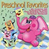 Preschool Favorites by Music For Little People Choir