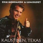 Kaustinen, Texas by Erik Hokkanen