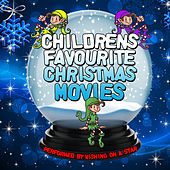 Childrens Favourite Christmas Movies de Wishing On A Star