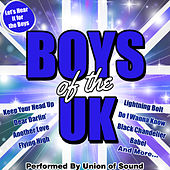 Boys of the Uk by Union Of Sound