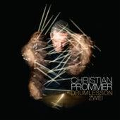 Drumlesson Zwei von Christian Prommer