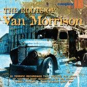 The Roots Of Van Morrison de Various Artists