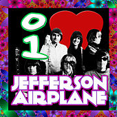 I Love Jefferson Airplane (Live) von Jefferson Airplane