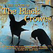 The Roots Of The Black Crowes de Various Artists