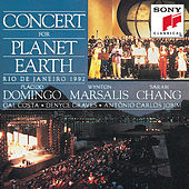 Concert for Planet Earth by Plácido Domingo, Wynton Marsalis, Sarah Chang, Gal Costa, Denyce Graves