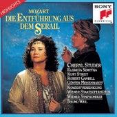 Mozart: Die Entfuhrung aus dem Serail