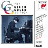 Glenn Gould Live in Salzburg & Moscow by Glenn Gould